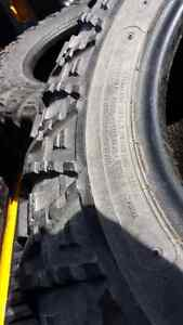 Mickey Thompson tires r17  Peterborough Peterborough Area image 4