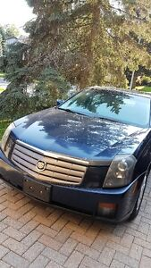 2003 Cadillac CTS Sedan Mechanics Project  Make me an offer