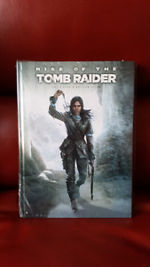 Collector's Edition Game Guides + Assassin's Creed Employee Book