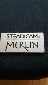 Merlin Stedicam DSLR Camera Stabiliser.