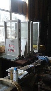 Observation Bee Hives
