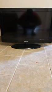 TV FOR PARTS!