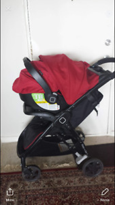 Step and go 2 Stroller