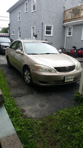 2004 Toyota Camry Other