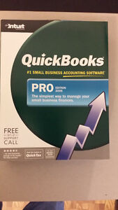 Quickbooks Accounting Program
