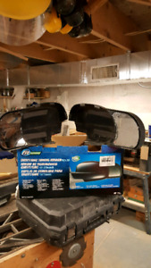 Chevy/GMC towing mirrors