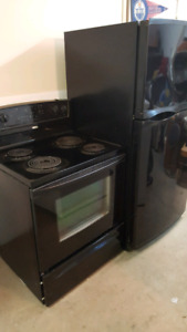 WHIRLPOOL ..GOLD SERIES FRIDGE AND ST