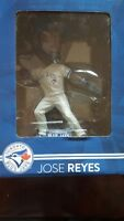 Collection of 4 Blue Jays Bobbleheads