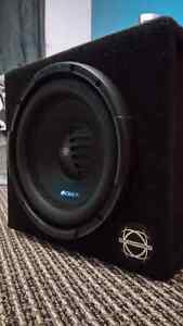 "Subwoofer 10"" orion xtr for sale rush.. Need cash"