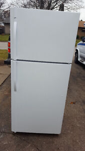 3 white fridges 200.00 each 1 white stove 100.00, Delivery avail