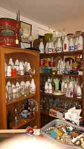 Unique Christmas gifts Milk bottles from your home town??? Peterborough Peterborough Area image 1