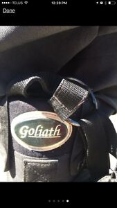 Golf Clubs & Bag ~ Right Handed Peterborough Peterborough Area image 4
