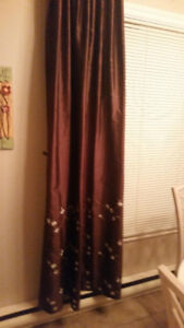 Curtains for Sale - Pointe-Claire, Quebec
