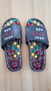 Reflexology / Acupressure sandals