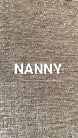 Nanny for 1 1/2 year old boy