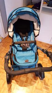 RESERVED Britax B Ready stroller