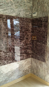Granite, Marble, Stone Sheeting, Tile contractors wanted. Kitchener / Waterloo Kitchener Area image 1