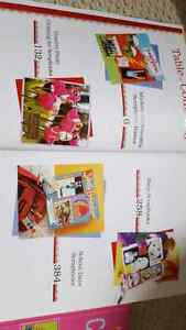 Scrapbook and sewing craft book Strathcona County Edmonton Area image 2