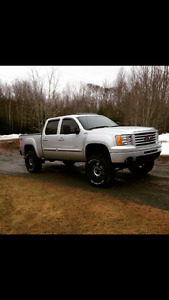 2013 GMC Sierra All Terrain 1500