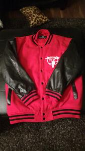 toronto varsity jacket brand new