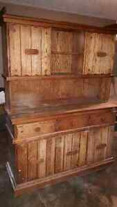 Beautiful hutch for sale!! London Ontario image 2