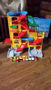Little people toy sets