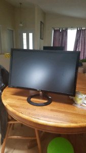 Asus 23inch monitor vx238h