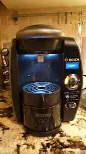Tassimo T65 coffee maker
