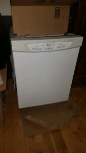 Dishwasher with stainless interior