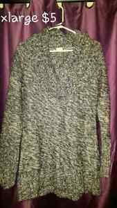 Sweater dress and sweater tunics Kitchener / Waterloo Kitchener Area image 4