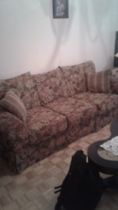 2 Sofas for Sale NEGOTIABLE