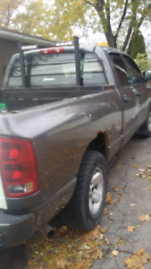 For sale 2003 dodge ram 1500 4x4