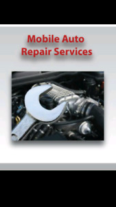 ,Fix-it(Mobile Auto repairs