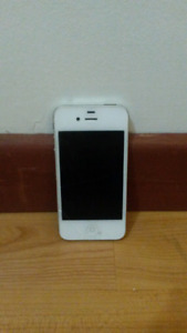 (USED) IPHONE 4s