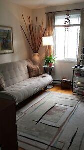 Lot de meuble de bonne qualité et propre à qui la chance
