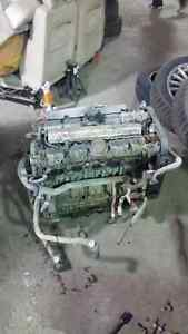 VOLVO ENGINES HAVE TO GO.NOW. TEXT TEXT TEXT