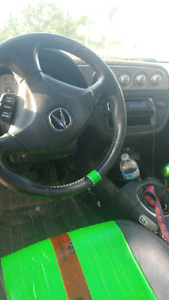 2002 acura rsx Certified