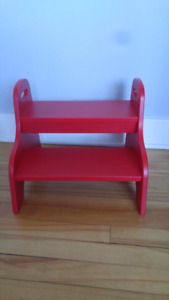 Ikea Trogen Child's Step Stool