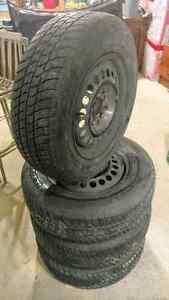 2057015 Allseason winters - GM/Chevy/Buick