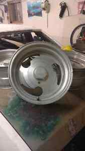 Looking to sell or trade older eagle alloy wheels