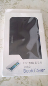 Samsung tab E 9.6 cover/ case for tablet