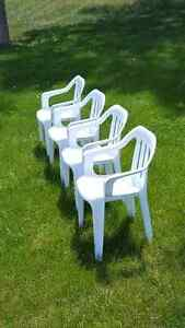 Child Size Chairs * Calgary Birthday Party Rentals