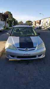 2005 Honda Civic Other