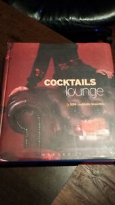 Cocktail Lounge Marabout