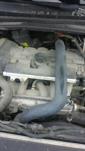 VOLVO S60 T5 ENGINE 160000KM $1200.00