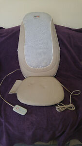 Obusforme massager