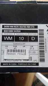 Reebok R50 Womens Figure Skates Kingston Kingston Area image 2