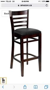 I am looking for 4-6 bar stools