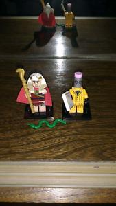 Lego séries batman