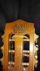 STILL AVAILABLE GILB 25 INCH SMALL GUITAR 6 STEEL STRING Oakville / Halton Region Toronto (GTA) image 3